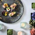 料理界で活躍する2名の料理長が、幅広い年代に高評価を受ける逸品を日々生み出しています