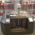 資料室 竪坑模型