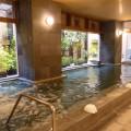 宿泊者専用 温泉大浴場