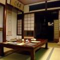 今も住居として活躍する博多百年町家。