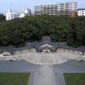 Fukuoka Prefecture Gokoku Shrine