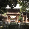 Shikaumi Shrine