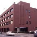 県粕屋総合庁舎外観