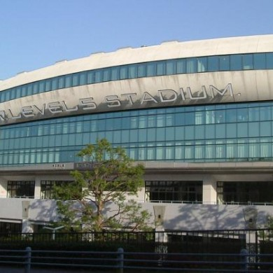 L5運動場(LEVEL FIVE STADIUM)
