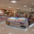 Japanese and Western Confectionaries Section