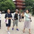 東長寺境内散策