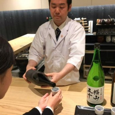 If you love local sake then you absolutely have to go! Fukuoka's sak …
