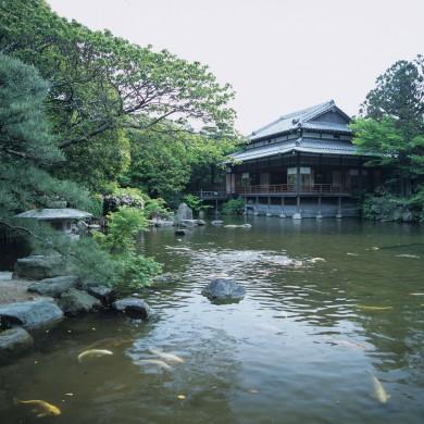 Yusentei Park