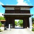 崇福寺山門・黒田家墓所特別拝観ガイドツアー