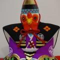 「博多人形干支人形展」開催中 はかた伝統工芸館