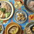 アジアの小皿料理が勢揃い!「HAY HAY MAMBO」