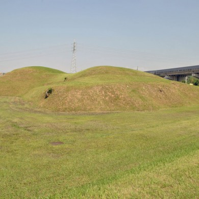 Ancient Burial Mounds in Fukuoka! (West Area)