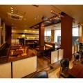 レストラン「手づくり料理と炭火焼の店  あんざ」