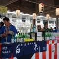 春の銘酒展【太宰府天満宮】福岡県の酒蔵のお酒を展示・試飲・販売会!