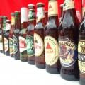 「世界のビール」コーナーも登場!