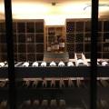こだわりのワイン約100種類を提供
