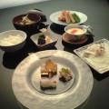 二つ星の名店で「夏ふく」と「福岡県産の食」を堪能!