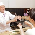 Sushi making workshop Course A at SUiTO FUKUOKA!