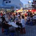 タワー前広場で縁日開催!