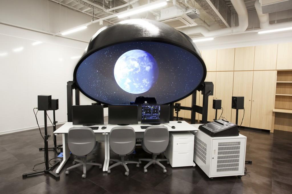 4樓 科學&創造工坊