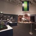 3樓 企劃展示室(舉行特展時的樣子)