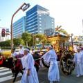 【博多秋博2017】博多おくんち【櫛田神社】