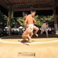 少年相撲 ※過去開催時の様子