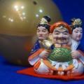 博多人形商工業協同組合 青年部 作品展【はかた伝統工芸館】