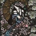 倪 瑞良(にい みずよし)    薔薇色の季節 1999年