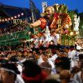 博多祇園山笠2018の見どころはココ!【櫛田神社及び福岡市内各所】今年も …