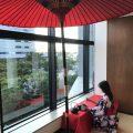 抹茶&浴衣着付け体験「-日式和服茶室- 一信庵」【TNC放送会館3F】
