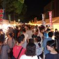 【筥崎宮】夏越まつり「第31回夏だ!祭りだ!フェスティバル!」