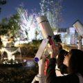 キラキラ☆夜の天体観測会☆~福岡の天空に広がる星々~【福岡市科学館・屋 …