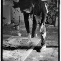 バスキアとNYアーティストたち Roland Hagenberg 写真展【三菱地所アル …