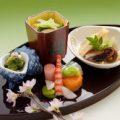 季節を感じさせる懐石料理のプロローグ『旬菜』