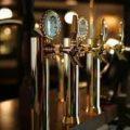全5種類のドラフトビールを%0D%0Aご用意してお待ちしております