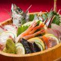 [市場直送]%0A毎朝、福岡中央卸市場(長浜市場)から旬魚を仕入れ