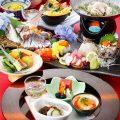 *◆:コース料理:◆*%0A『千石の郷』では季節のコース・会席を提供