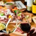 ◇パーティコース◇%0Aバラエティに富んだ馬肉料理とワインを満喫