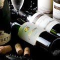 お酒の種類は約100種類以上です!