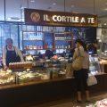 厳選したイタリアの食材も販売しています!