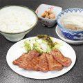 仙台名物%0A『牛たん定食』