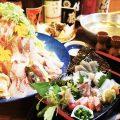 【豪華とんこや海鮮鍋コース】%0A3,500円