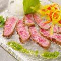 魚、肉、野菜とバランスも考えた食をお楽しみ下さい。