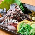 【ゴマさば】%0A鮮度が命のイチオシメニュー◎福岡の郷土料理