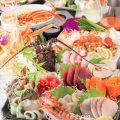 たっぷりと宴会を満喫★3H食べ飲み放題を2,980円〜ご用意!