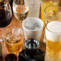 【ドリンク】%0Aワインや酎ハイ・サワーもお楽しみいただけます