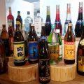 アルコール・ソフトドリンクなどドリンクも豊富!!