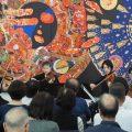 前回の様子(九響@アートカフェシリーズVol.2「室内楽コンサート」