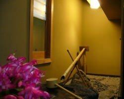 1F 個室 掘り炬燵2〜14名様 御座います。